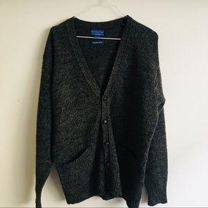 Pendleton Wool Sweater/Cardigan